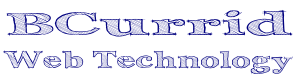 BCurrid Web Technology